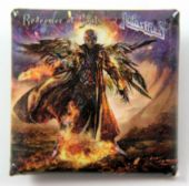 Judas Priest - 'Redeemer of Souls' Square Badge